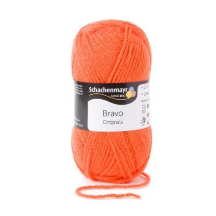 Bravo Originals, 8192 - sötét narancssárga