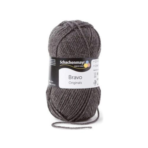 Bravo Originals, 8319 - sötétszürke