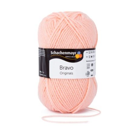 Bravo Originals, 8322 - púder