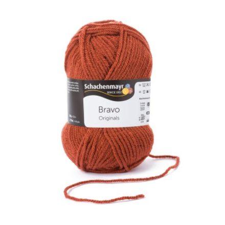 Bravo Originals, 8358 - rozsdabarna