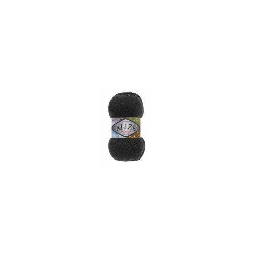 Burcum Klasik, 60 - fekete