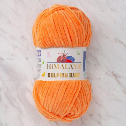 Dolphin Baby, 80316 - narancssárga