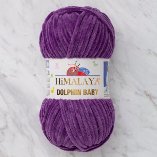 Dolphin Baby, 80340 - lila
