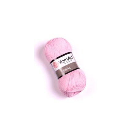 Ideal, 229 - halvány rózsaszín