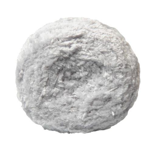 Koala - puha, zseníliás fonal, 75706 - halvány szürkéskék