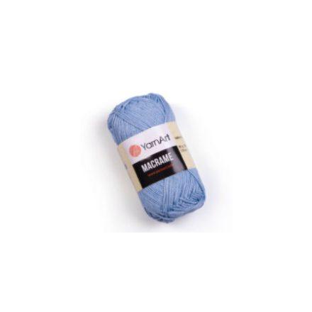 Macrame, 133 - kék