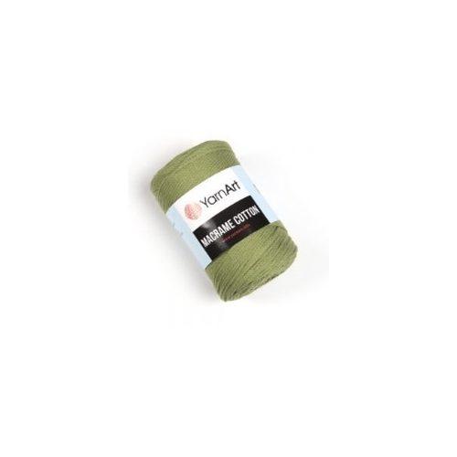 Macrame Cotton, 787 - zöld