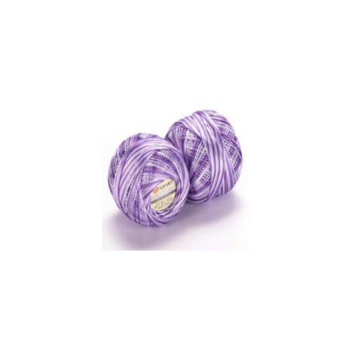 Tulip, 447 - lila-fehér melír